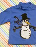 sneeuwpop hblauw voor